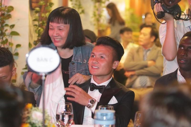 Thầy Park khuyên Quang Hải nhường Quả bóng Vàng - ảnh 7