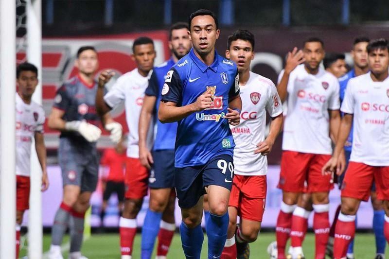 Cựu hậu vệ HA Gia Lai quyết vô địch Thai- League - ảnh 2