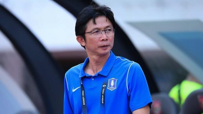 Cựu hậu vệ HA Gia Lai quyết vô địch Thai- League - ảnh 1