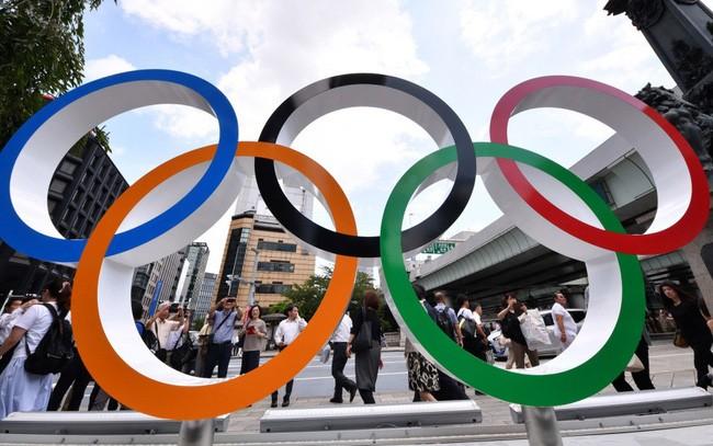 Không có vaccine ngừa COVID-19 thì hủy Olympic Tokyo - ảnh 1