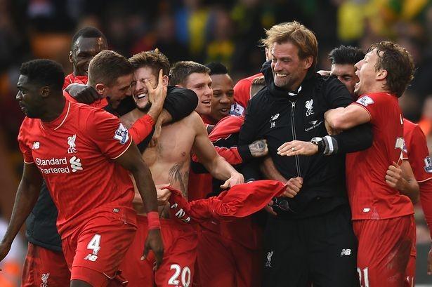 Cảnh sát Anh lệnh: Liverpool phải vô địch trên sân trung lập - ảnh 1