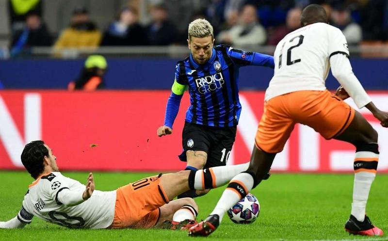 Cơn ác mộng COVID-19 của HLV CLB vào tứ kết Champions League - ảnh 2