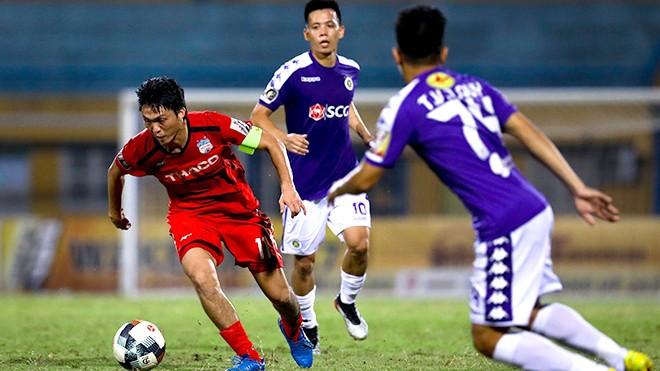 Vòng 3 V- League: Rimario 'báo thù' Hoàng Anh Gia Lai - ảnh 2