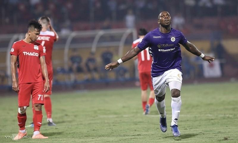 Vòng 3 V- League: Rimario 'báo thù' Hoàng Anh Gia Lai - ảnh 1