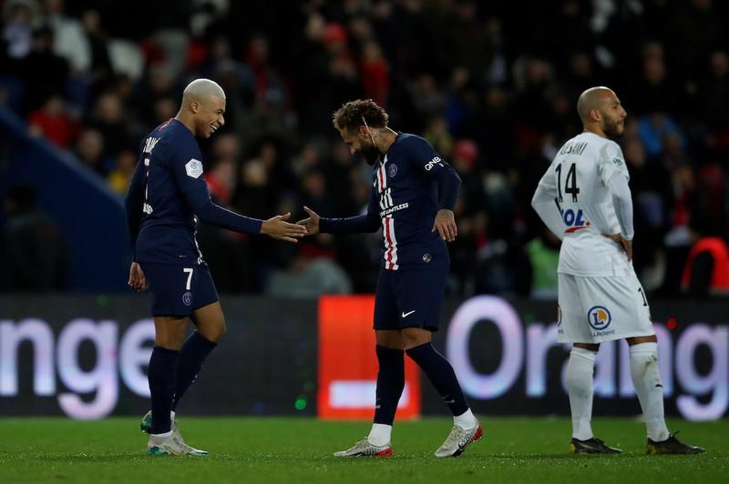 Tòa án Pháp không cho Amiens và Toulouse xuống hạng - ảnh 1