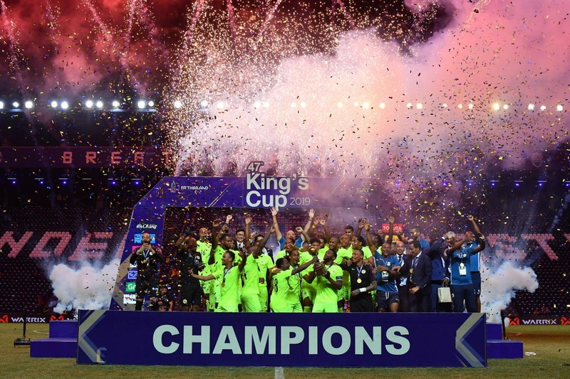 Hủy King's Cup 2020 - ảnh 1