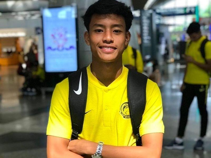 Nhìn các cầu thủ Đông Nam Á, Luqman có ngại sang Bỉ? - ảnh 1