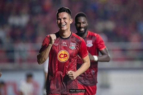 CLB Thai-League giảm nửa lương, cầu thủ bỏ đi - ảnh 2