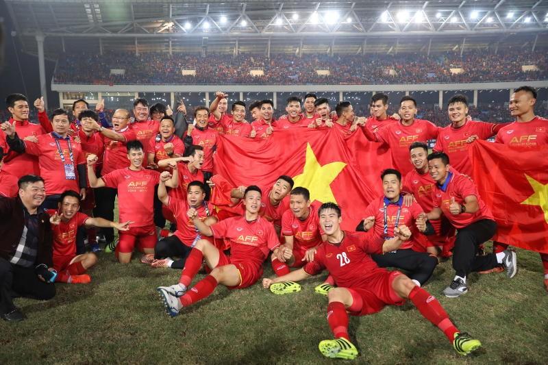 Lễ bốc thăm AFF Cup 2020 diễn ra tại Việt Nam - ảnh 1