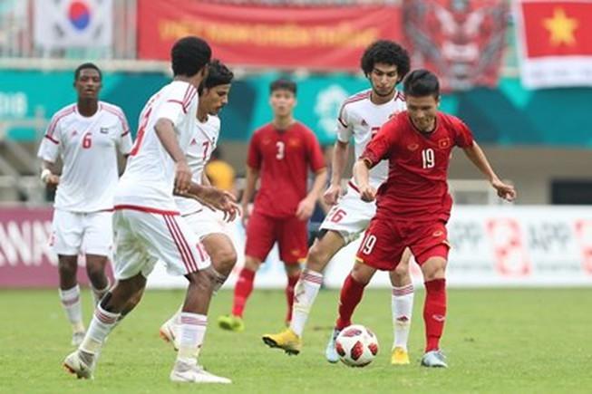 Tương lai u tối của đối thủ tuyển VN tại vòng loại World Cup - ảnh 1
