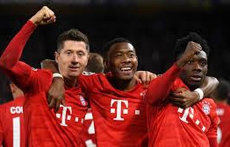 """Hansi Flick nhắc đến mục tiêu """"ăn ba"""" của Bayern Munich - ảnh 1"""