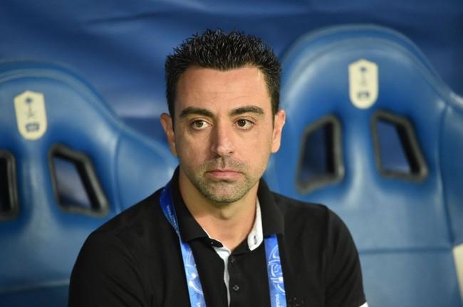 Xavi khiến Barcelona sốc và buồn - ảnh 1