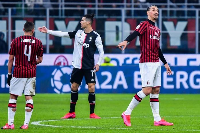 Bình luận: 'Lớp trẻ' phải ngước nhìn Ronaldo và Ibrahimovic - ảnh 1
