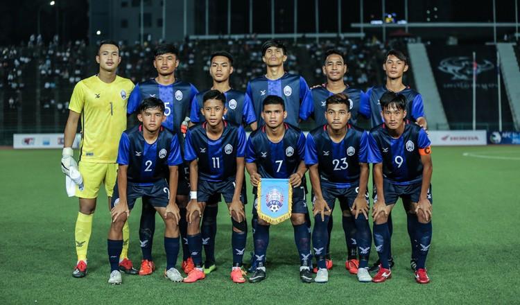 Campuchia cũng quyết liệt săn vé World Cup như Việt Nam - ảnh 1
