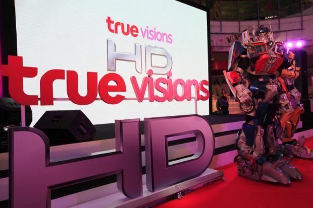 TrueVisions ghét Thai-League 'có mới nới cũ'? - ảnh 1