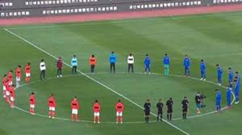 Bóng đá Trung Quốc đã trở lại ra sao? - ảnh 1