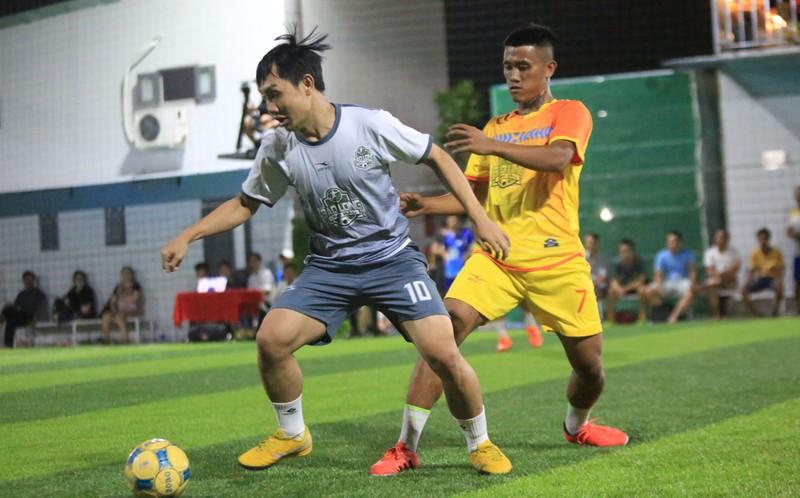 Cựu đội trưởng tuyển Việt Nam lan tỏa bóng đá phong trào - ảnh 2