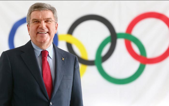 Mùa hè có thể 50 độ C, Qatar vẫn muốn đăng cai Olympic 2032 - ảnh 1