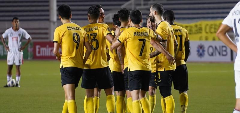 Tránh dịch COVID-19, các CLB nước ngoài đổ về VN đá AFC Cup - ảnh 1
