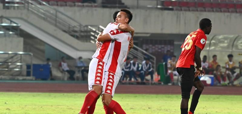 Tránh dịch COVID-19, các CLB nước ngoài đổ về VN đá AFC Cup - ảnh 2
