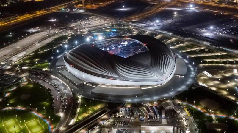 Qatar ấn định thời gian tổ chức World Cup 2022 - ảnh 1