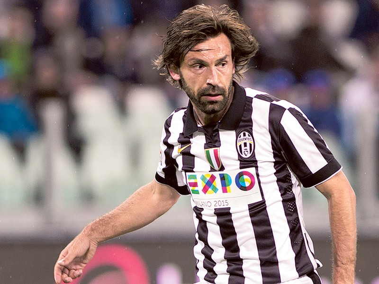 Pirlo về Juventus, PSG hoàn thành cú ăn ba - ảnh 1