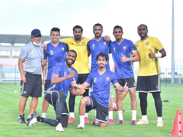 Hoãn vòng loại World Cup 2022 như một 'món quà' với UAE - ảnh 1