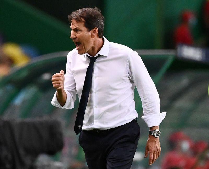 Pep và Rudi nói gì sau chiến thắng bất ngờ của Lyon? - ảnh 2