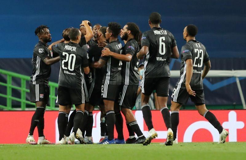 Pep và Rudi nói gì sau chiến thắng bất ngờ của Lyon? - ảnh 1