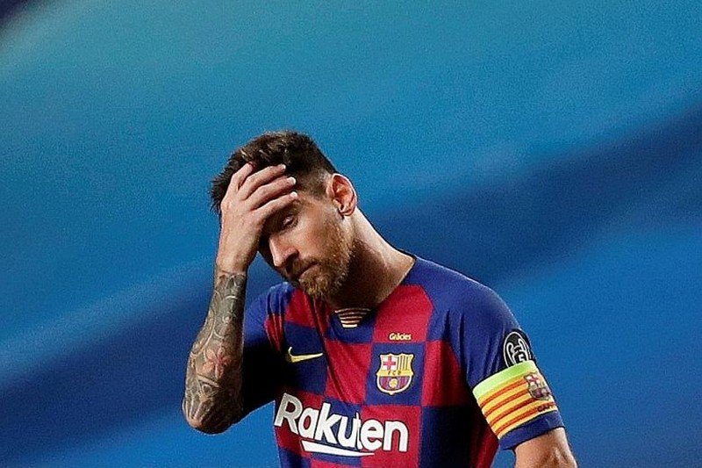 'Vùng trắng' của bán kết Champions League - ảnh 1