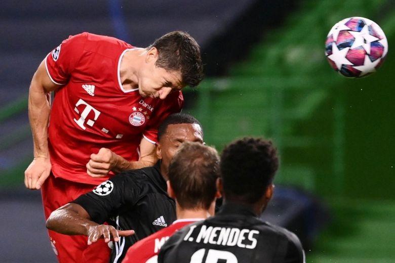 Khả năng ghi bàn khủng khiếp của 'cỗ máy Đức' Bayern Munich - ảnh 1