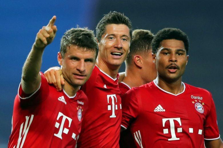 Ekambi: 'Tôi không tin Bayern Munich toàn thắng' - ảnh 1