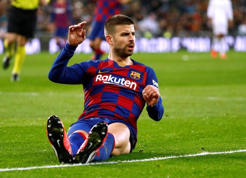 'Thông điệp cứng' cảnh báo cầu thủ Barcelona của Koeman - ảnh 1