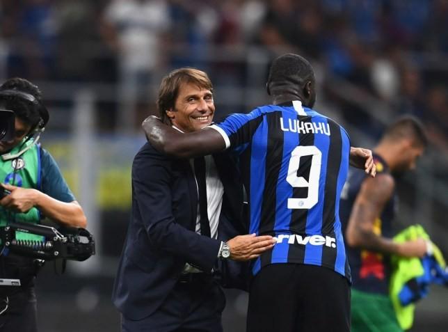 Conte: Chả ai buồn nhớ nhà á quân - ảnh 1