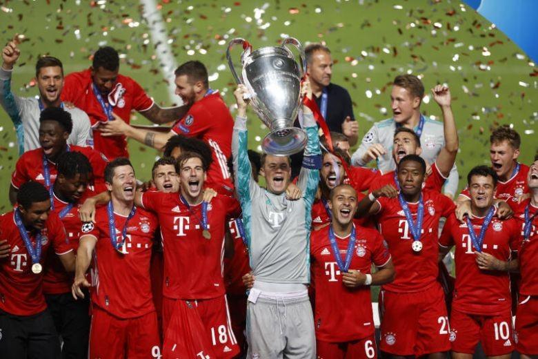 Sau chung kết Champions League, Chủ tịch UEFA sẽ thay đổi lớn - ảnh 1
