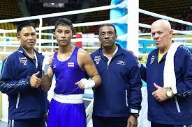 HLV mang về 3 HCV Olympic cho Thái Lan ra đi vì… 'thầy dùi' - ảnh 1
