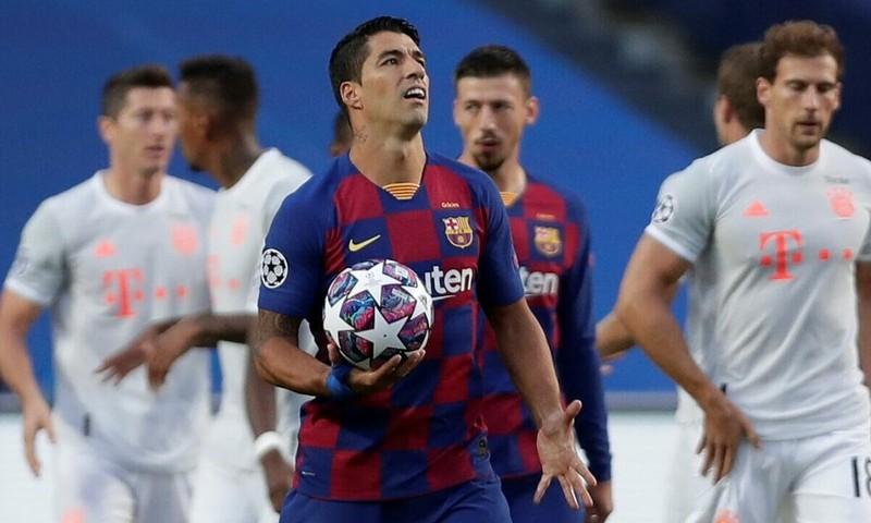 'Sao lớn' đầu tiên bị Koeman 'đuổi' khỏi Barcelona là ai? - ảnh 1