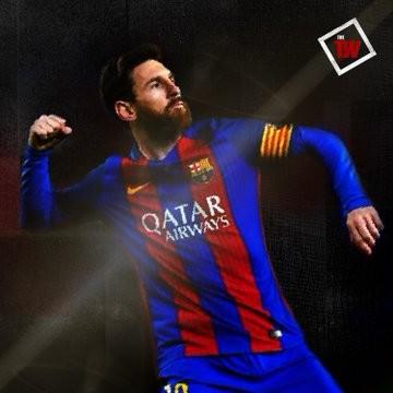 Messi về Man. City với bản hợp đồng 2 năm - ảnh 1