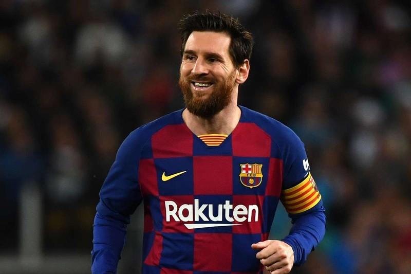 Klopp: Messi về Liverpool, không có cơ hội đâu! - ảnh 1