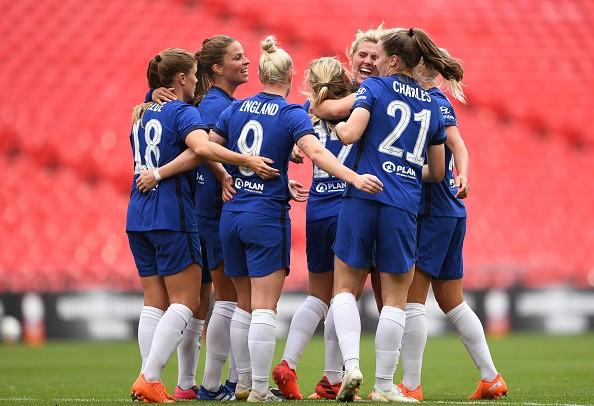 Đánh bại Man. City 2-0, Chelsea đoạt Siêu Cúp Anh - ảnh 1