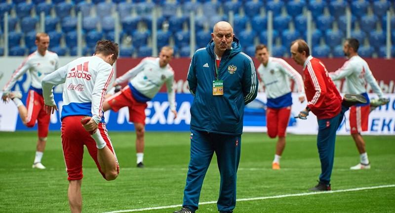 Nga vội đóng phạt hàng triệu đô để được dự World Cup 2022 - ảnh 1