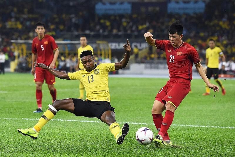 Bắt gặp ngôi sao nhập tịch tuyển Malaysia ở Bangkok - ảnh 2