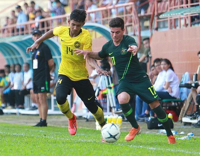 U-19 Malaysia là đội bóng xuất sắc nhất Đông Nam Á - ảnh 1