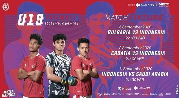 U-19 Malaysia là đội bóng xuất sắc nhất Đông Nam Á - ảnh 2