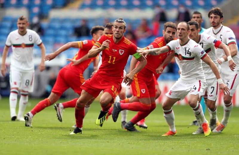 Bale: 'Tôi đâu muốn ngồi chơi hưởng lương cao' - ảnh 1
