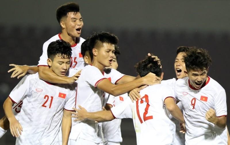VCK U-19 châu Á chính thức hoãn - ảnh 1