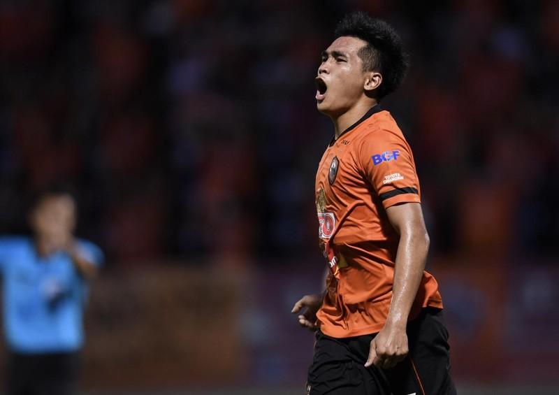 Cầu thủ dính COVID-19, Thai- League ra sao? - ảnh 1