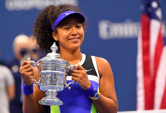 Mới vô địch US Open, Osaka bỏ Roland Garros - ảnh 1