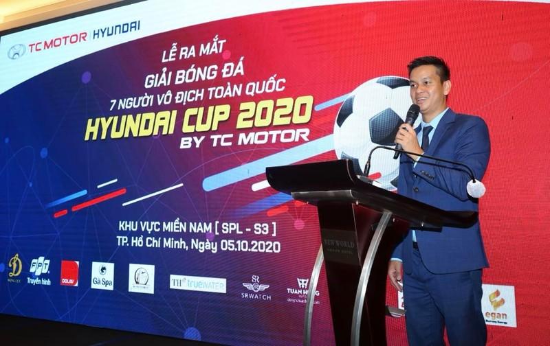 Saigon Premier League S3 vào... 'bệ phóng' - ảnh 3