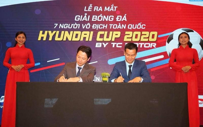 Saigon Premier League S3 vào... 'bệ phóng' - ảnh 2